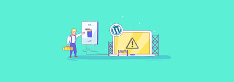 وبسایت در دست تعمیر