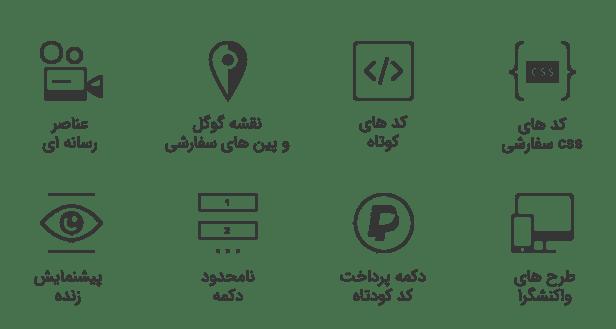 پلاگین فارسی Go Pricingpic